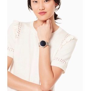 kate spade Accessories - Kate Spade Touchscreen Smartwatch